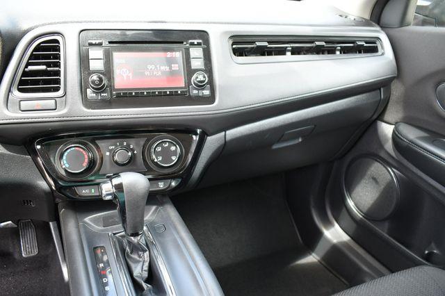 2018 Honda HR-V LX Naugatuck, Connecticut 22