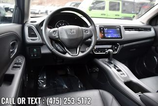 2018 Honda HR-V EX-L Navi Waterbury, Connecticut 12