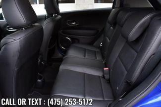 2018 Honda HR-V EX-L Navi Waterbury, Connecticut 14