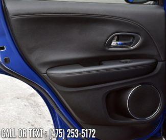 2018 Honda HR-V EX-L Navi Waterbury, Connecticut 21