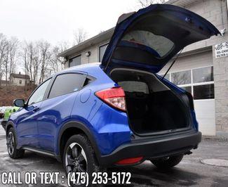 2018 Honda HR-V EX-L Navi Waterbury, Connecticut 23