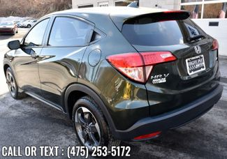 2018 Honda HR-V EX Waterbury, Connecticut 2