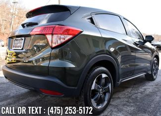 2018 Honda HR-V EX Waterbury, Connecticut 4