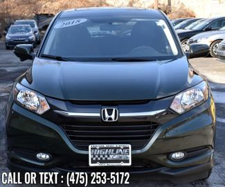 2018 Honda HR-V EX Waterbury, Connecticut 7