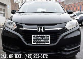 2018 Honda HR-V LX Waterbury, Connecticut 8