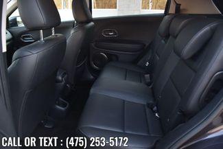 2018 Honda HR-V EX-L Navi Waterbury, Connecticut 18