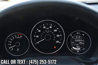 2018 Honda HR-V EX-L Navi Waterbury, Connecticut 29
