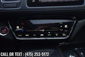 2018 Honda HR-V EX-L Navi Waterbury, Connecticut 34