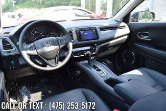 2018 Honda HR-V EX-L Navi Waterbury, Connecticut 16