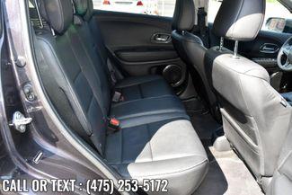 2018 Honda HR-V EX-L Navi Waterbury, Connecticut 19