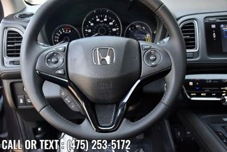 2018 Honda HR-V EX-L Navi Waterbury, Connecticut 26