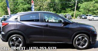 2018 Honda HR-V EX-L Navi Waterbury, Connecticut 6