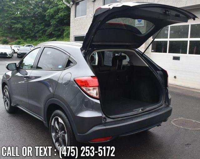2018 Honda HR-V EX-L Navi Waterbury, Connecticut 20