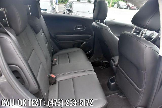 2018 Honda HR-V EX-L Navi Waterbury, Connecticut 22
