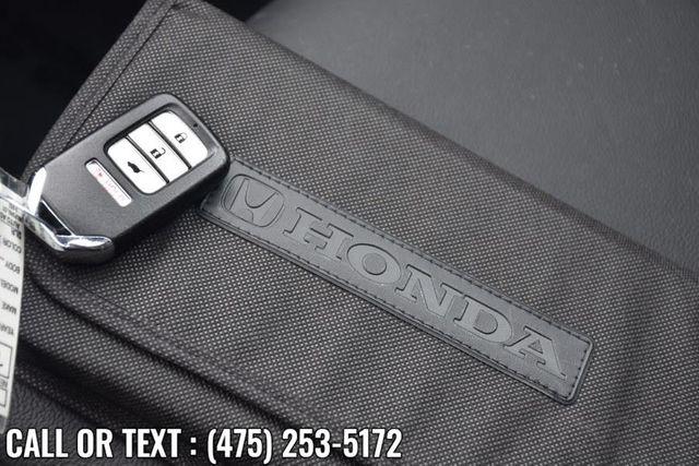 2018 Honda HR-V EX-L Navi Waterbury, Connecticut 37