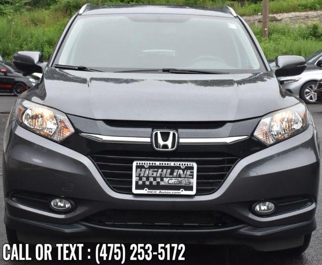 2018 Honda HR-V EX-L Navi Waterbury, Connecticut 7