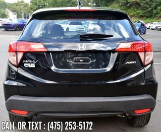 2018 Honda HR-V LX Waterbury, Connecticut 3