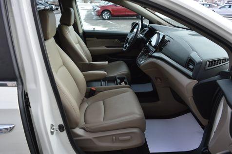 2018 Honda Odyssey EX-L in Alexandria, Minnesota