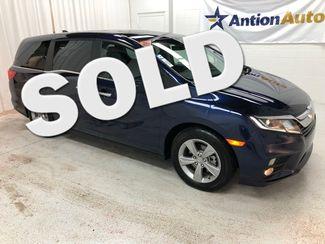 2018 Honda Odyssey EX-L | Bountiful, UT | Antion Auto in Bountiful UT