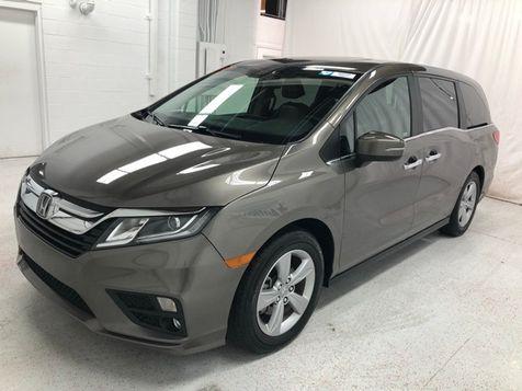 2018 Honda Odyssey EX-L   Bountiful, UT   Antion Auto in Bountiful, UT