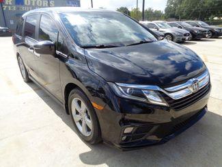 2018 Honda Odyssey EX-L in Houston, TX 77075