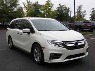 2018 Honda Odyssey EX-L in Kernersville, NC 27284