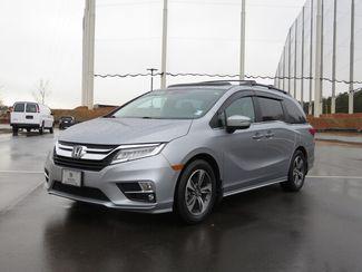 2018 Honda Odyssey Touring in Kernersville, NC 27284