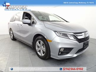 2018 Honda Odyssey EX-L in McKinney, Texas 75070