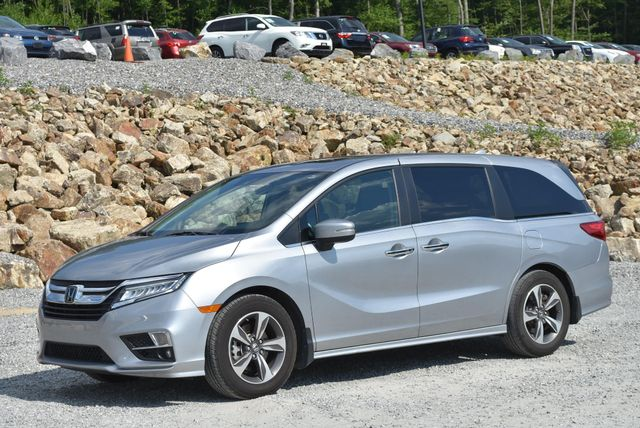 2018 Honda Odyssey Touring Naugatuck, Connecticut