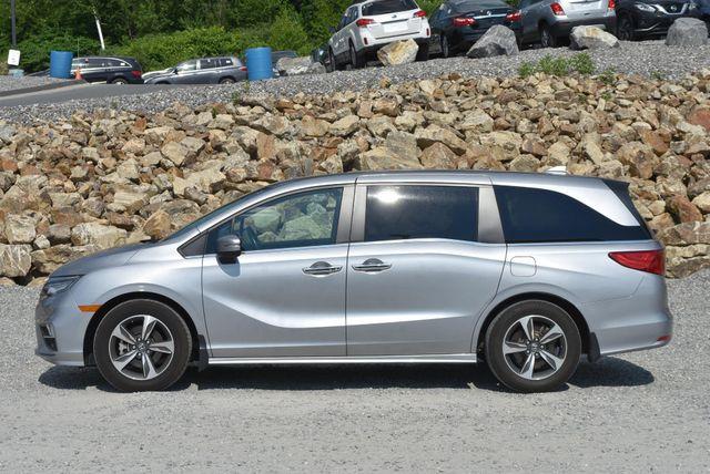 2018 Honda Odyssey Touring Naugatuck, Connecticut 1