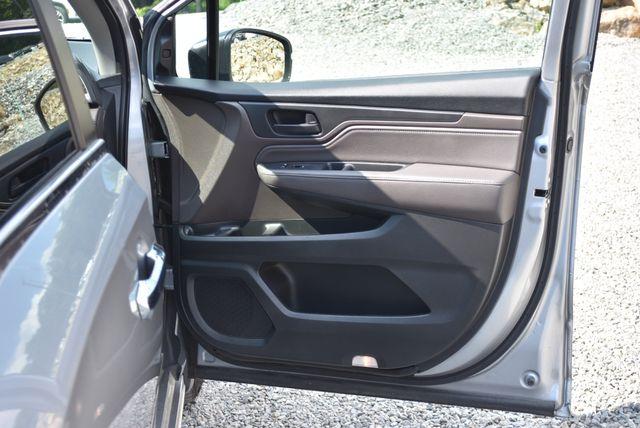 2018 Honda Odyssey Touring Naugatuck, Connecticut 10