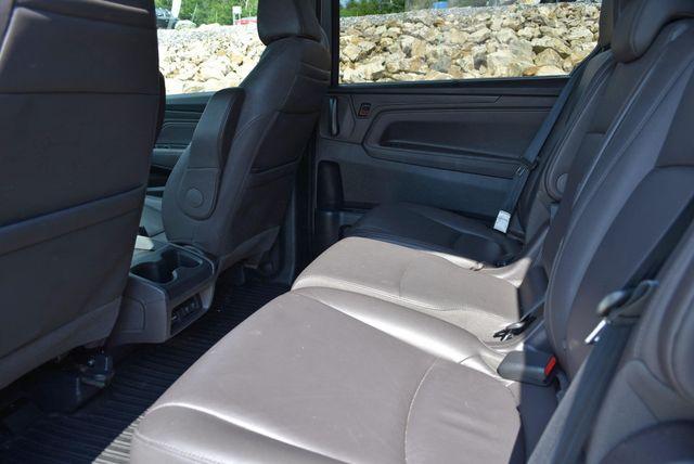 2018 Honda Odyssey Touring Naugatuck, Connecticut 13