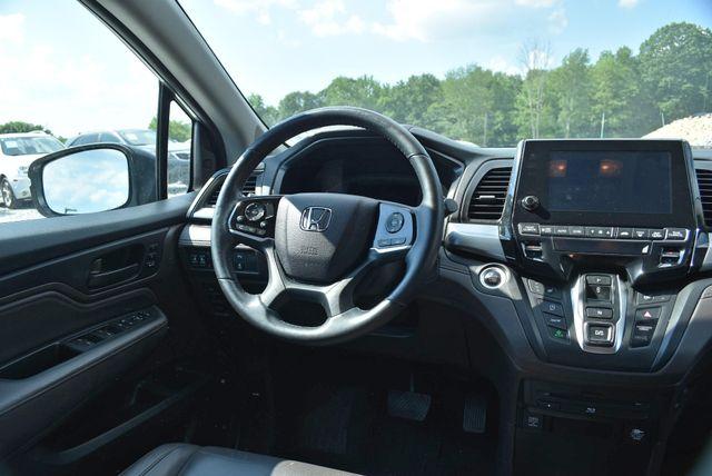 2018 Honda Odyssey Touring Naugatuck, Connecticut 14