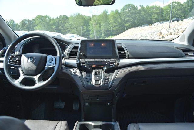 2018 Honda Odyssey Touring Naugatuck, Connecticut 15
