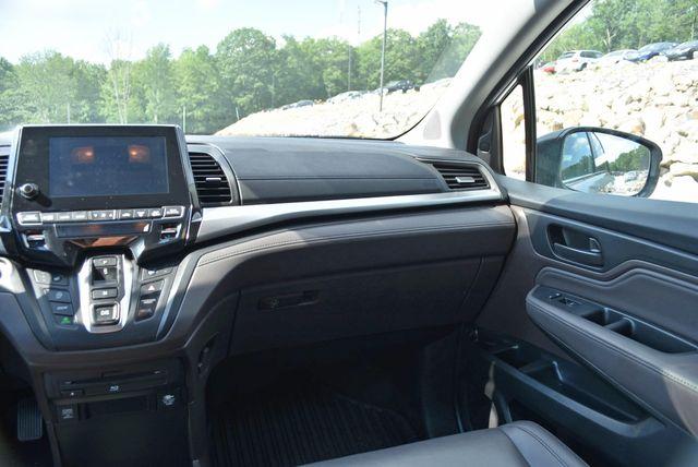 2018 Honda Odyssey Touring Naugatuck, Connecticut 16