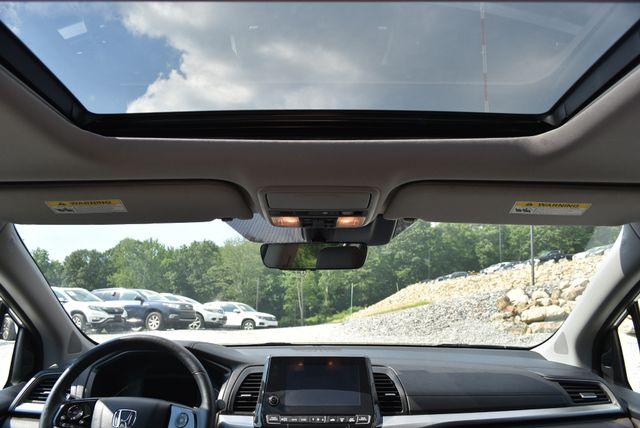 2018 Honda Odyssey Touring Naugatuck, Connecticut 17
