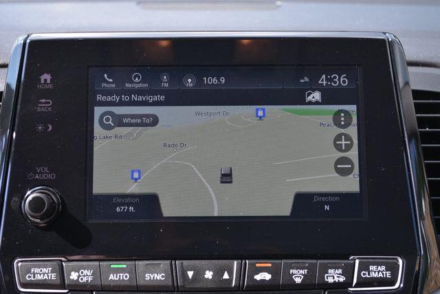 2018 Honda Odyssey Touring Naugatuck, Connecticut 23