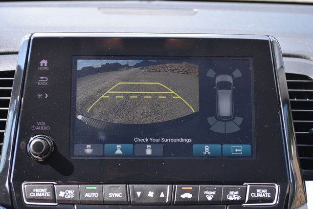 2018 Honda Odyssey Touring Naugatuck, Connecticut 24