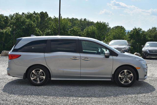 2018 Honda Odyssey Touring Naugatuck, Connecticut 5