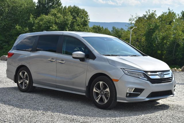 2018 Honda Odyssey Touring Naugatuck, Connecticut 6
