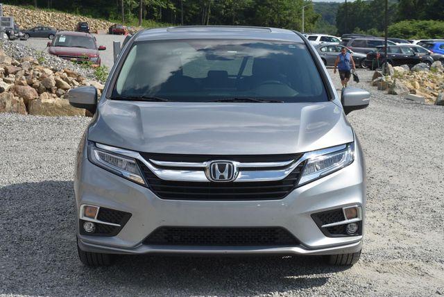 2018 Honda Odyssey Touring Naugatuck, Connecticut 7