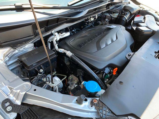 2018 Honda Odyssey EX-L in Spanish Fork, UT 84660