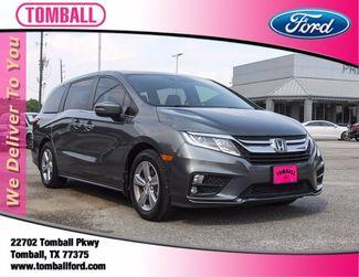 2018 Honda Odyssey EX-L in Tomball, TX 77375