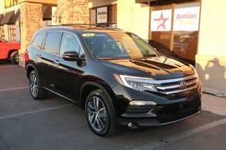 2018 Honda Pilot in Bountiful UT