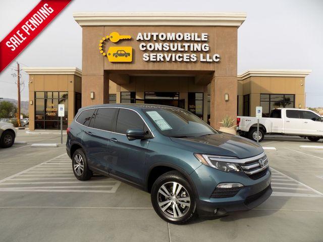 2018 Honda Pilot EX in Bullhead City, AZ 86442-6452