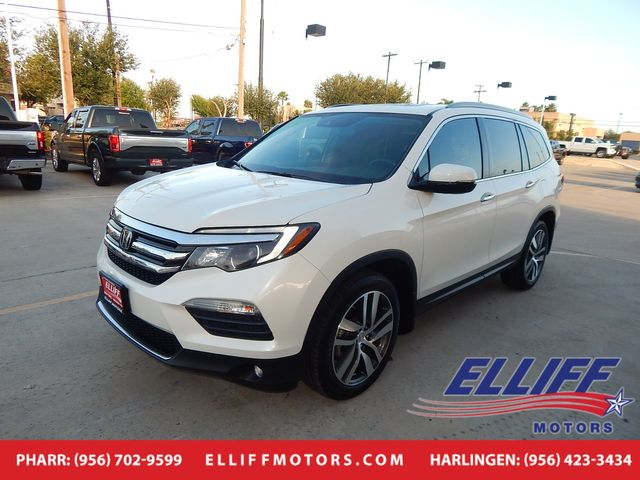 2018 Honda Pilot Touring in Harlingen, TX 78550