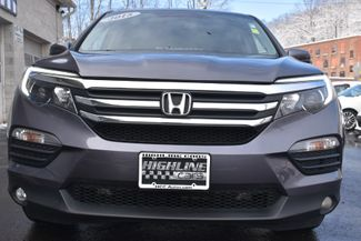 2018 Honda Pilot EX-L Waterbury, Connecticut 9