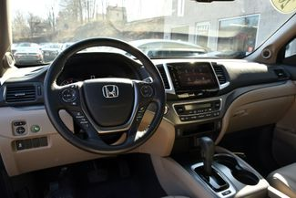 2018 Honda Pilot EX-L Waterbury, Connecticut 14