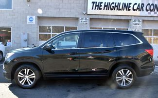 2018 Honda Pilot EX-L Waterbury, Connecticut 2