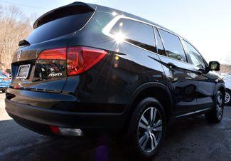 2018 Honda Pilot EX-L Waterbury, Connecticut 5